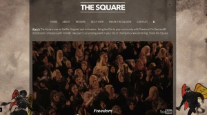 TheSqareFilmFreedomScreenshot